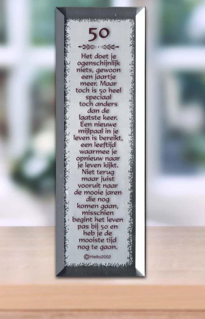 Gedicht Spiegel 50