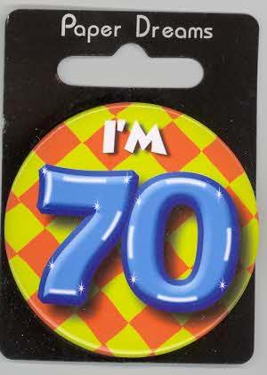 Verjaardag Cadeau Idee Voor De 70 Jarige