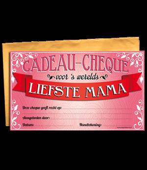 Top verjaardag mama moederdag cadeau vindt je bij Mary's Kadoshop #UQ95